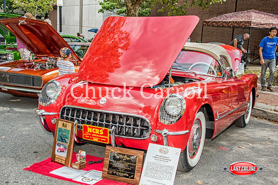 Last Cruise Car & Motorcycle Show, July 31, 2016.