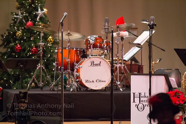 HMF 40s Christmas Radio 2014