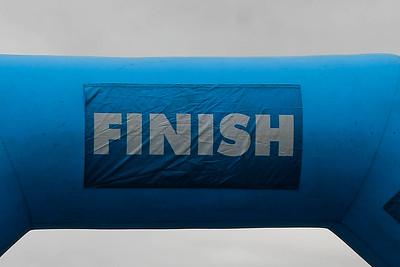 Newark Half Marathon 2018