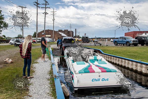 2021 Muskegon Powerboat Weekend