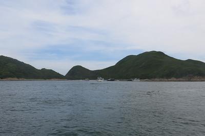 HK Dive July 2016