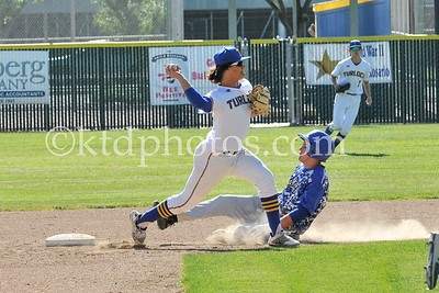 THS vs Atwater