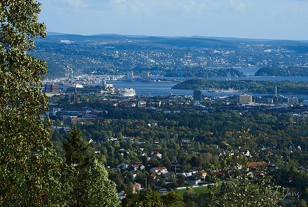 Oslo Gallery