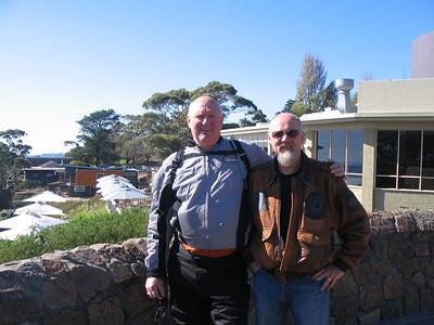 2007 Australia tour