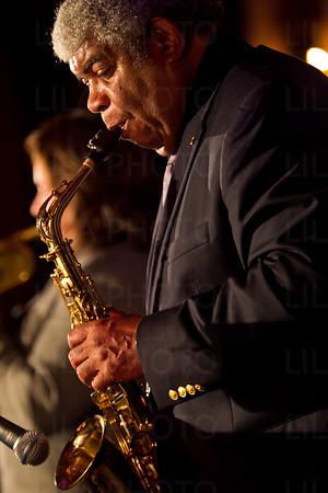 Nolan Gasser Ensemble
