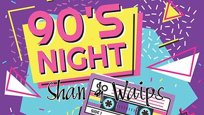 31.07 Shan & Waips 90th Combined Birthday Party