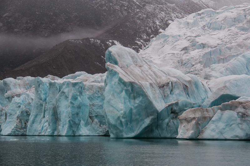 Polarcircle Cruise to the Glacier
