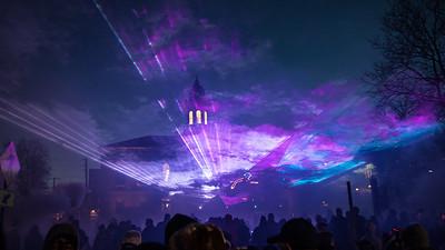 Plymouth Winterfest 2019