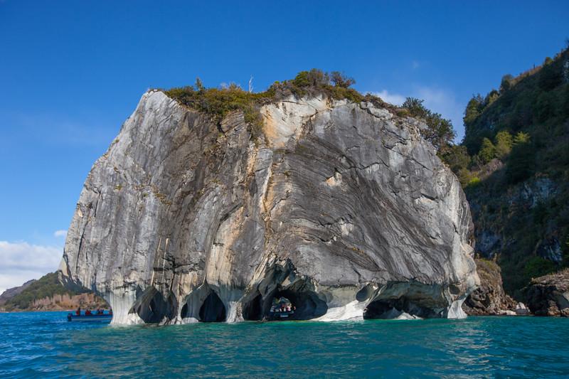 AYSEN, CHILE - Adventure Week with the Adventure Travel Trade Association (ATTA)