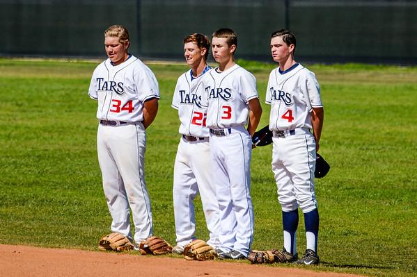 20140415 NHHS vs Oak Hills