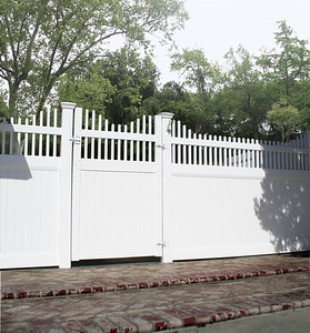 Fences 2018