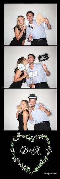 Brittany & Alejandro