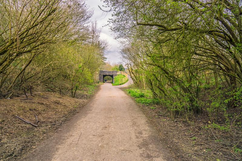 Two Tunnels Walk