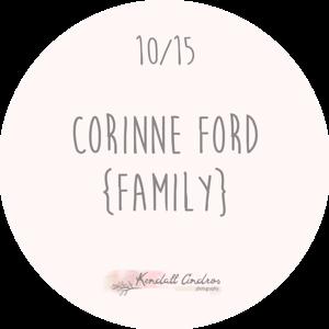 Corinne Ford