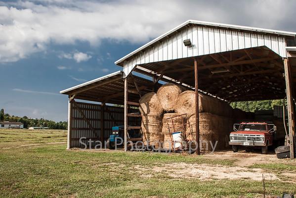 Mike Nidiffer Farm Features 09-17-13