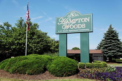 Hampton Woods