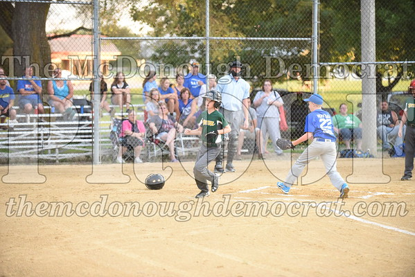 2017 Traveling Baseball