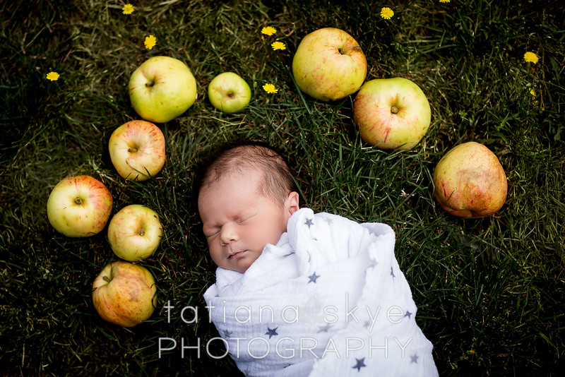 Newborn Edison