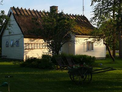 Saaremaa suvi 2012