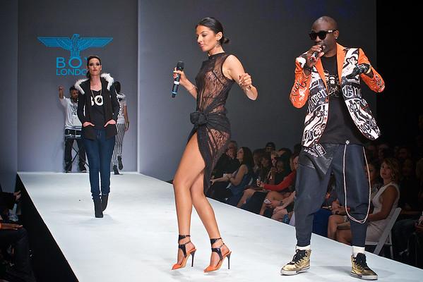 Style Fashion Week, Los Angeles (2015)