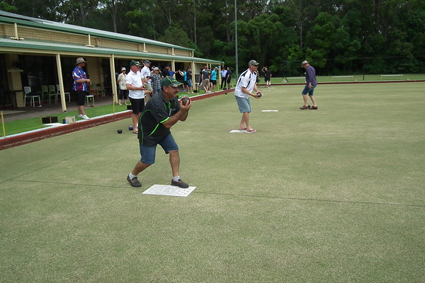 2020 Queensland Charity Bowls Day