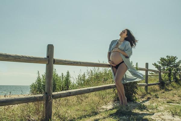 Molly Maternity