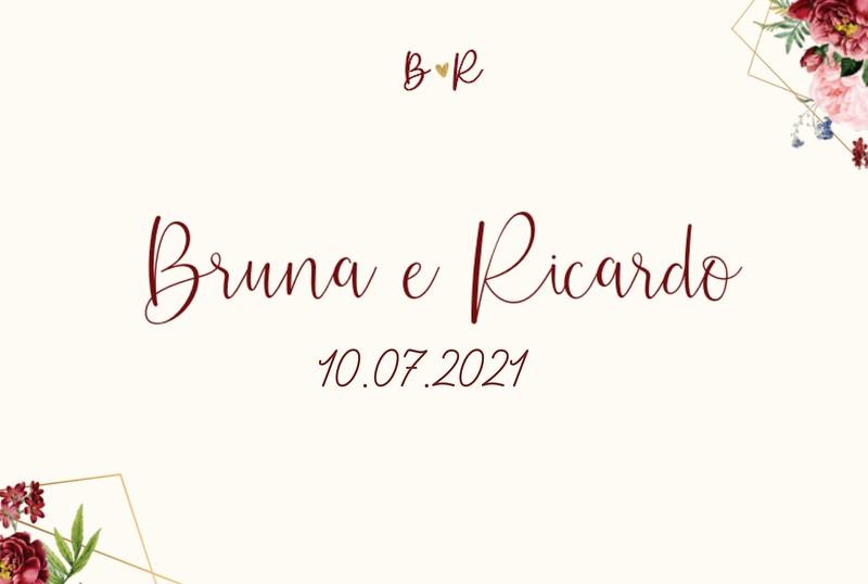 Bruna & Ricardo 10.07.2021