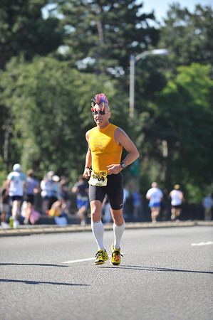 06-27-09 - Seattle Marathon