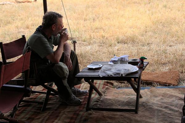 Western Serengeti Tanzania 2009
