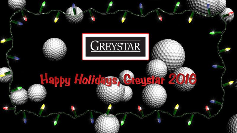 Greystar Holidays 2016