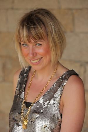 Zuzu Birkhoff