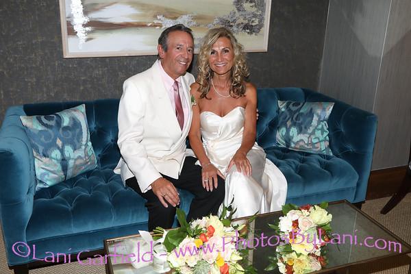 Jim and Emilia's Wedding