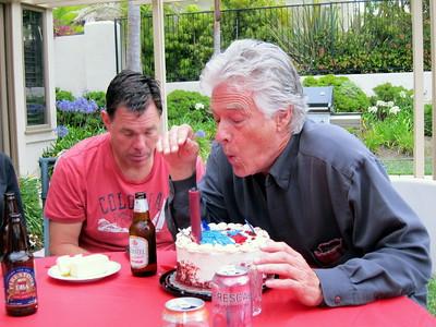 2010/07 - Jim's Birthday
