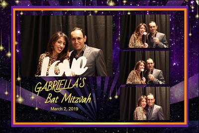 Gabriella 3-2-19