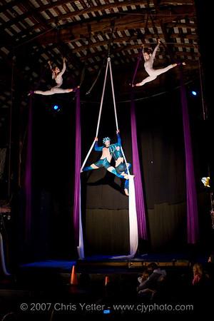Dream Science Circus 2007