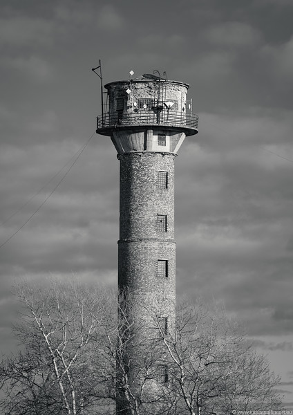 Water Tower IV