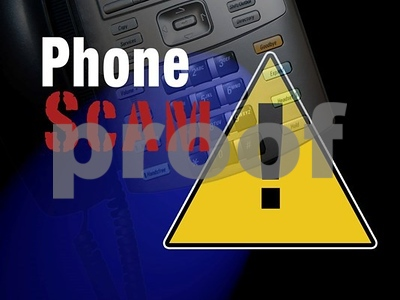 Kern County Sheriff's Office warns of possible Facebook scams class=
