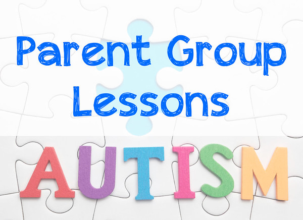 Parent Group Lessons