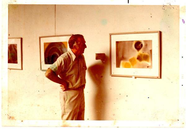 Exhibition-Colima, Mexico 1972
