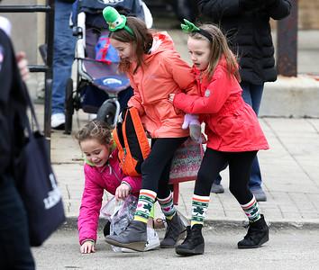 Lemont St. Patricks Day Parade