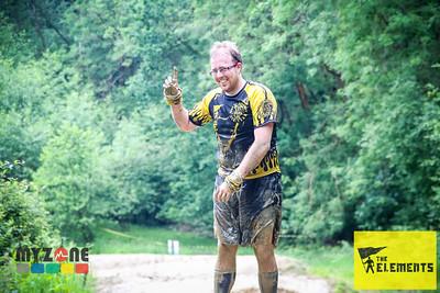 Mud Pits 1230-1300