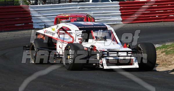 06-29-2019 Bowman Gray Sportsman 100
