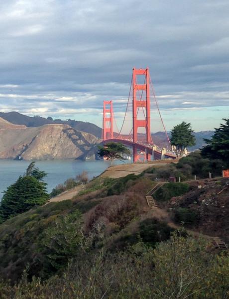 2013 Dreamforce & California - 031 - Morning Run - Golden Gate Bridge.jpg