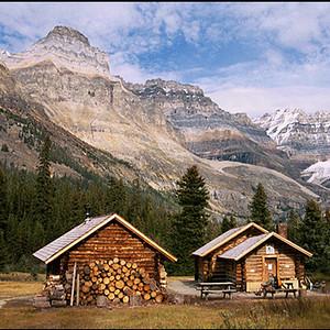 Yoho National Park, BC