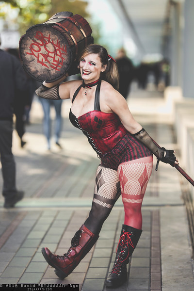 Fan Expo Vancouver 2018 - Saturday