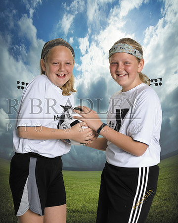 2019 YMCA Spring Soccer