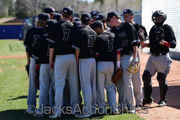 Eaglecrest at Cherry Creek - May 3rd 2016