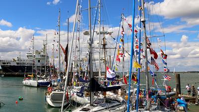 Harwich Sea Festival & Lifeboat Day 2016