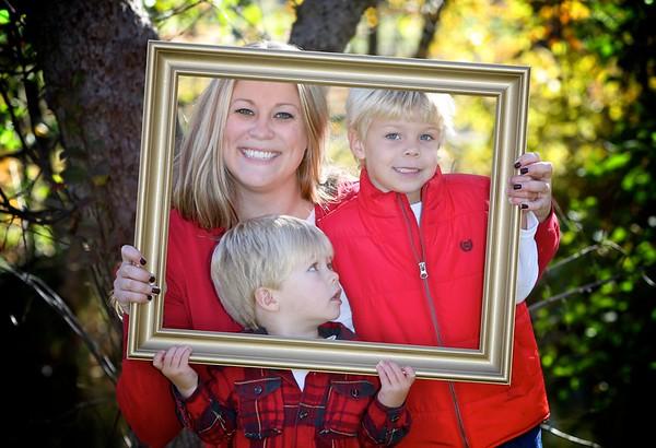 Amanda's Family, 11/5/16