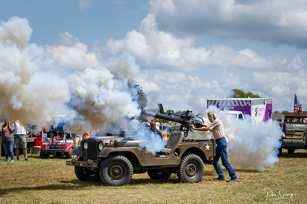 Texas Veterans Classic Car and Military Show 2020